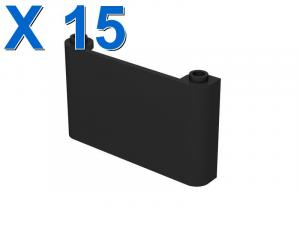 VERTICAL FRONT 1X6X3 X 15