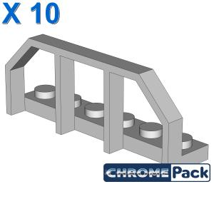 HAND RAIL 1.5X6X2, 10 Stück