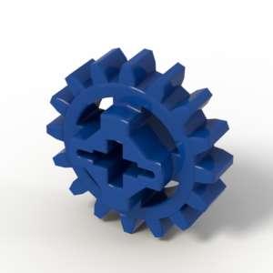 Technic Gears